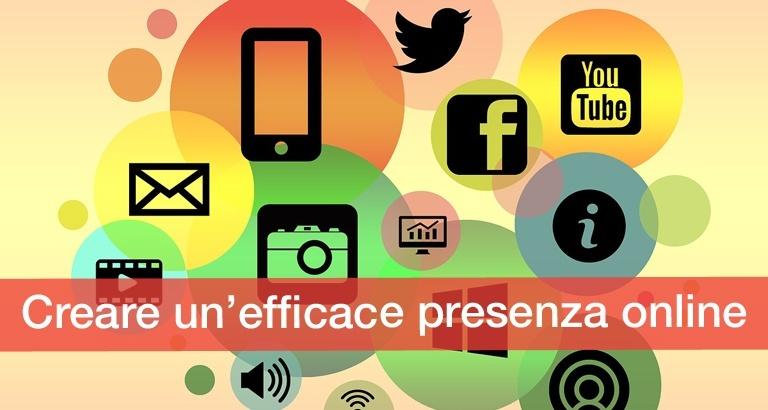 Regole e consigli per costruire una efficace presenza online.