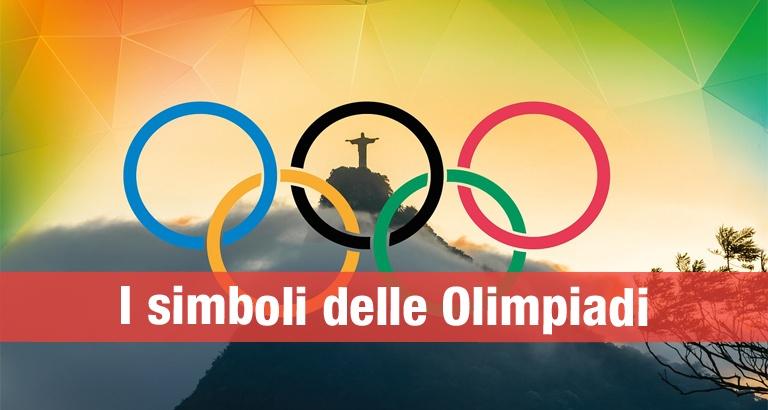 Quali sono i simboli delle Olimpiadi? Ecco le risposte.
