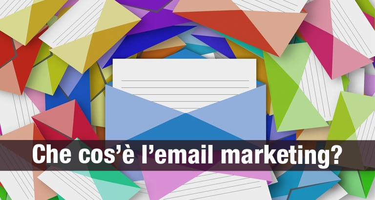 Email marketing, campagne DEM e newsletter. Cosa sono?